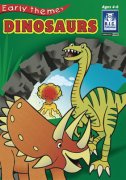 Early Themes: Dinosaurs