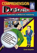 Comprehension Detective Ages 11+